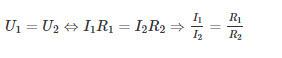 Đáp án bài C2 trang 14 sgk vật lý lớp 9