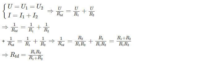 Đáp án bài C3 trang 15 sgk vật lý lớp 9 phần 1