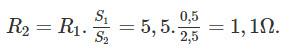 Đáp án bài C4 trang 24 sgk vật lý lớp 9 phần 1