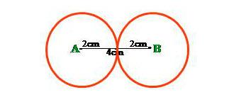 bài 2 trang 96 SGK Toán 5 về hình tròn