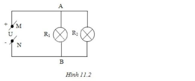 Câu hỏi bài 3 trang 33 sgk vật lý lớp 9