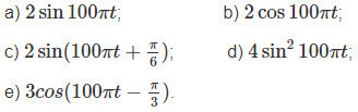 Câu hỏi bài 3 trang 66 sgk lý lớp 12