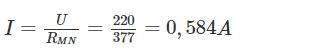 Đáp án bài 3 trang 33 sgk vật lý lớp 9 phần 2