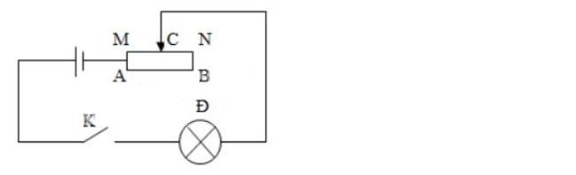 Đáp án bài C5 trang 29 sgk vật lý lớp 9