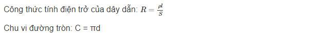 Hướng dẫn giải bài C10 trang 30 sgk vật lý lớp 9