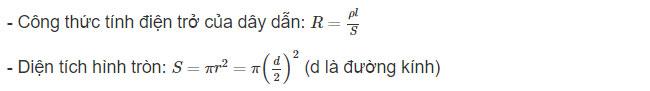 Hướng dẫn giải bài C4 trang 27 sgk vật lý lớp 9