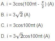 Câu hỏi bài 12 trang 80 sgk lý lớp 12 - 2
