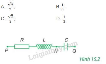 Câu hỏi bài 5 trang 85 sgk lý lớp 12