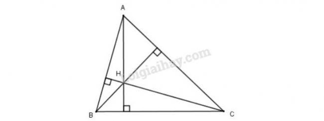 Cách giải bài 7 trang 99 sgk hình học lớp 10
