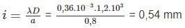 Đáp án bài 9 trang 142 sgk lý lớp 12