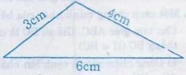 Giải bài tập 15 trang 63 sách giáo khoa Toán 7 tập 2 - Hình học