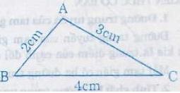 Giải bài tập 18 trang 63 sách giáo khoa Toán 7 tập 2 - Hình học
