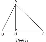 Giải bài tập 8 trang 59 sách giáo khoa Toán 7 tập 2 - Hình học