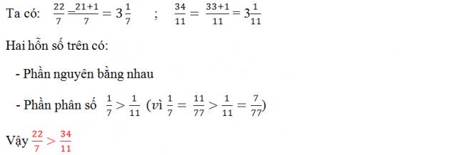 Đáp án bài 96 trang 46 sgk toán 6 tập 2