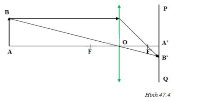 Đáp án bài C4 trang 127 sgk vật lý lớp 9