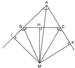 Giải bài tập 32 trang 70 sách giáo khoa Toán 7 tập 2 - Hình học