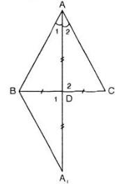 Giải bài tập 42 trang 73 sách giáo khoa Toán 7 tập 2 - Hình học