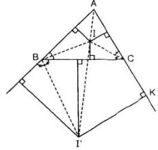 Giải bài tập 43 trang 73 sách giáo khoa Toán 7 tập 2 - Hình học