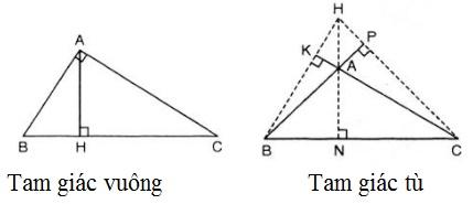 Giải bài tập 58 trang 83  sách giáo khoa Toán 7 tập 2 - Hình học