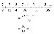 Câu hỏi bài 106 trang 48 sgk toán 6 tập 2