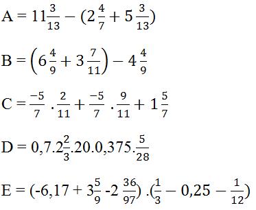 Câu hỏi bài 110 trang 49 sgk toán 6 tập 2