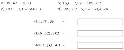 Câu hỏi bài 113 trang 50 sgk toán 6 tập 2