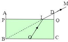 Đáp án bài 1 trang 135 sgk vật lý lớp 9