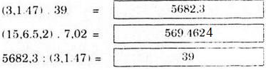 Đáp án bài 113 trang 50 sgk toán 6 tập 2