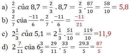 Đáp án bài 115 trang 51 sgk toán 6 tập 2