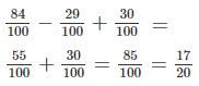 đáp án bài 1 trang 175 sách giáo khoa