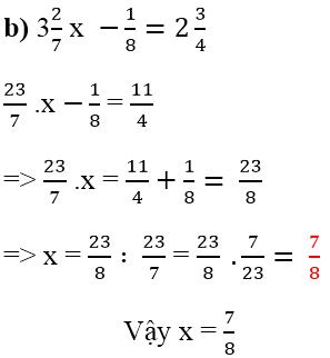 Đáp án bài 132 trang 55 sgk toán 6 tập 2
