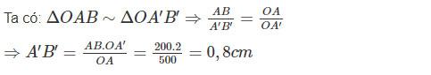 Đáp án bài 24 trang 152 sgk vật lý lớp 9 phần 1