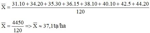 Giải bài tập 8 trang 90 sách giáo khoa Toán 7 tập 2 - Đại số