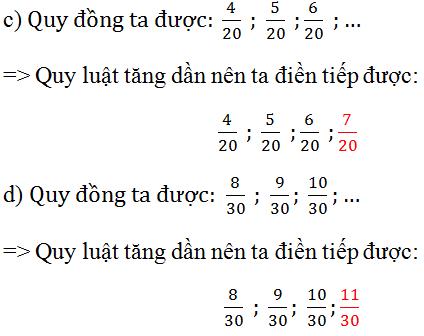 Đáp án bài 159 trang 64 sgk toán 6 tập 2 phần 2