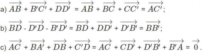 Đáp án bài 2 trang 91 SGK toán hình học lớp 11