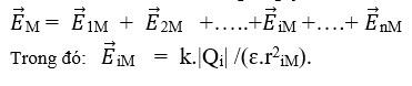 Đáp án bài 5 trang 20 SGK Vật lý