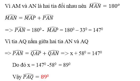 Đáp án bài 23 trang 83 sgk toán 6 tập 2