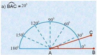 Đáp án câu a bài 26 trang 84 sgk toán 6 tập 2