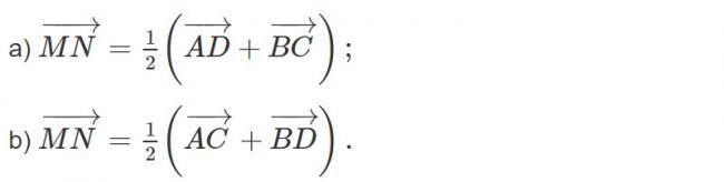 Đề bài 4 trang 92 sách giáo khoa hình học lớp 11