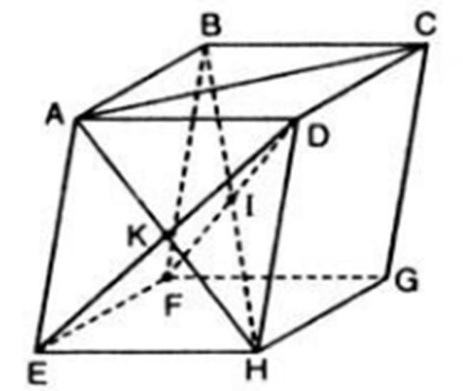 Hình vẽ bài 10 trang 92 sách giáo khoa hình học lớp 11