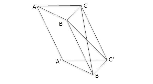 Hình vẽ bài 8 trang 92 sách giáo khoa hình học lớp 11