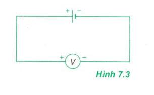 câu C9 SGK Vật lý 11
