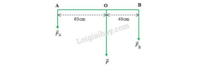Đáp án bài 3 trang 106 sgk Vật Lý lớp 10