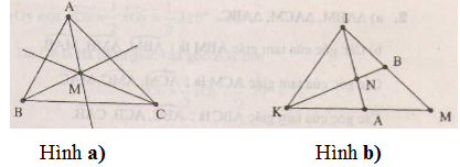 Đáp án bài 46 trang 95 sgk toán 6 tập 2