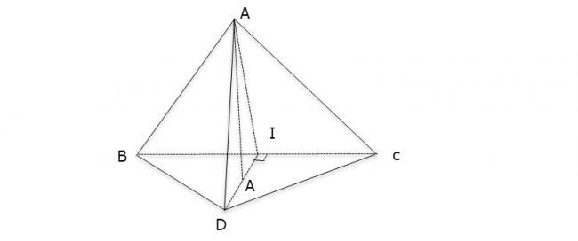 Hình vẽ bài 2 trang 104 sách giáo khoa hình học lớp 11