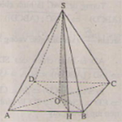 Hình vẽ bài 5 trang 105 sách giáo khoa hình học lớp 11