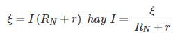 Đáp án bài 1 trang 54 SGK vật lý