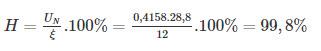 Đáp án bài 6 trang 54 SGK vật lý 3