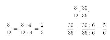 Giải bài 2 trang 114 SGK Toán 4 tiết Rút gọn phân số 2