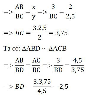 Đáp án câu c bài 7 trang 79